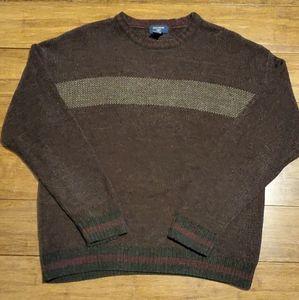 Dockers Men's Super Soft Sweater